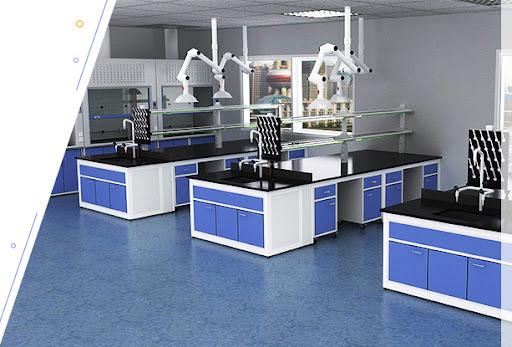 سینک و شیرآلات آزمایشگاهی